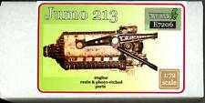 Karaya Models 1/72 JUMO 213 AIRCRAFT ENGINE Resin Kit