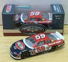 NASCAR 1998 JIMMIE JOHNSON  # 59 KINGSFORD MATCH LIGHT 1/64 CAR