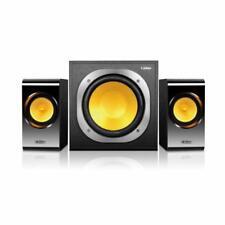 EDIFIER P3060 2.1 Lautsprechersystem (30 Watt) USB Anschluss Audiowiedergabe