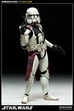 Commander Bacara 12-inch Figure 1/6  Figure Sideshow item number 2185