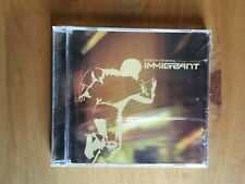 Border Crossing Immigrant CD New and Sealed