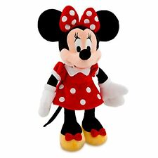 "Minnie Mouse Plush - Minnie Red - Authentic Disney Plush - 48cm/19"" BNWT - Large"