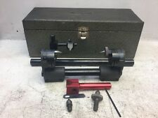 VINTAGE Tap-Master Vernier Scale,calipers,? For Grinding Standard Taps.
