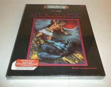 APOCALYPSE 764 NEW SEALED Role Aids AD&D Mayfair Games AD&D Dungeons & Dragons