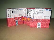 4x Piston Rings Set CITROEN AX/SAXO FIAT PANDA/TIPO/UNO PEUGEOT 1.0 D=70.0/STD
