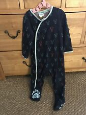 Ted Baker Baby Grow Age 12/18 Months A Must Have