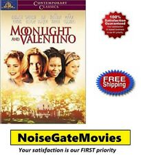 Moonlight and Valentino (DVD, 2001) RARE, Elizabeth Perkins - Ships Out Same Day