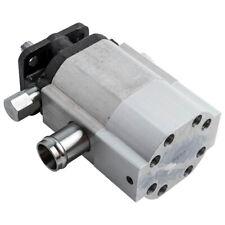 New 16 Gpm Hydraulic Log Splitter Pump, 2 Stage High-Low Gear Pump