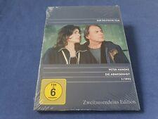 Die Abwesenheit - von Peter Handke - DVD - Zweitausendeins Edition - Neu in OVP!