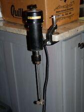 EMI Eastern Mixers 5VB-C 8523 Lab Stirrer Scientific Complete