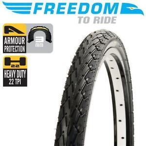 FREEDOM-Scorcher - 700x38C - Wire (FTS70038)