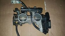 Kawasaki Ninja 250R EX 250 08-12 Throttle Bodies Complete With Injector And TPS