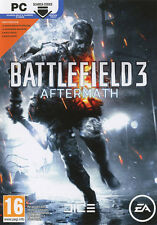 Battlefield 3 Action Aftermath PC IT IMPORT ELECTRONIC ARTS