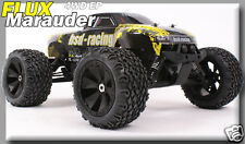 1-BS810T BSD Racing Flux Marauder RC Big Fast Monster Truck 1:8 Scale 4WD 2.4GHz