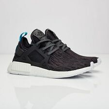 Adidas NMD_XR1 PK S32215 Core Black Men Size US 5 NEW 100% Authentic