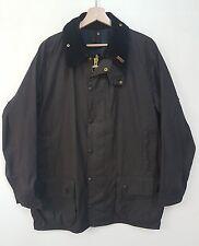 Barbour A190 Beaufort  jacket C42/112cm vintage Barbour Beaufort Giubbino cerato