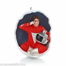 Hallmark 2013 Mork From Ork mork and Mindy Magic Ornament
