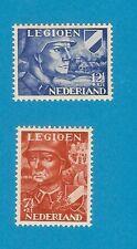 WKII Niederländische Legion Nr.  402-403  komplett  **  !!