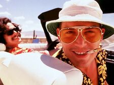 JOHNNY DEPP FEAR LOATHING LAS VEGAS MOVIE 8x10 PICTURE  ACTOR RARE PHOTO