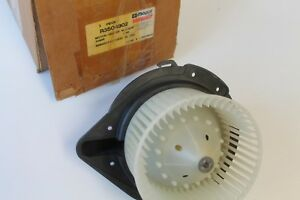 NOS - OEM Mopar - Eagle Premier Heater Blower Motor R3504902