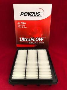 New Pentius UltraFlow Engine Air Filter For Hyundai Azera Part #: 28113-3K200