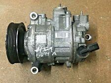 VW GOLF MK6 GTI 2008-2012 2.0 TFSI TSI CCZ AIR CON COMPRESSOR PUMP 1K0820808A