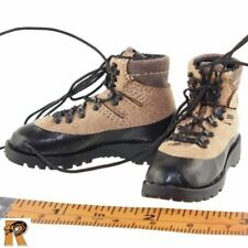 Kommando Spezialkrafte Marine - Boots for Feet - 1/6 Scale Soldier Story Figures