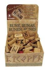 Runes & Stones
