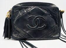 Vintage Chanel Quilted Handbag