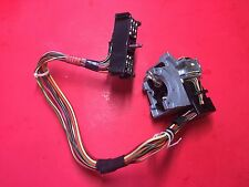 2000-2005 CHEVY ASTRO GMC SAFARI IGNITION SWITCH LOCK CYLINDER ASSEMBLY 26070073