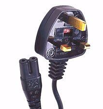 Figura 8 Ac Rete UK CANON MP230 Cavo Di Alimentazione Cavo Di Piombo Per Pixma Stampante SERIE