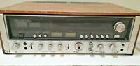 Vintage Sansui 9090DB Receiver *Please Read Entire Description*