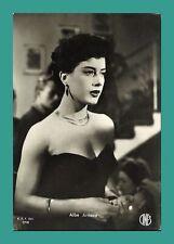 ALBA ARNOVA | Schauspielerin | Starpostkarte