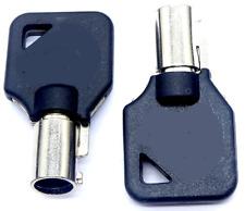 Klassisch Rover Mini Mpi Neu Schlüsselrohling CWE100450 Valeo Auch Metro Zündung