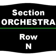 4 Tickets Come From Away 5/12/18 Royal Alexandra Theatre