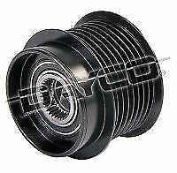 ALTERNATOR OVERRUNNING PULLEY 8 RIB RETRO FIT HSV CLUBSPORT SENATOR VE V8 LS2 L3