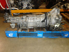 Mazda  Miata  90-93   1.6  Transmission  5 Speed  JDM