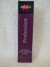 Indola Profession 7.04 Tone on Tone Color - Medium Blonde Natural Copper 60g