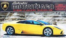 Fujimi SPOT-73 1/24 Lamborghini Murcielago with Photo Etched Parts From Japan