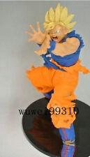 Banpresto Dragon Ball Z SCultures Tenkaichi 4 Vol.1 Son Goku PVC Figure