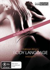 Body Language (Ep. 1-4) (DVD) - AUN0132
