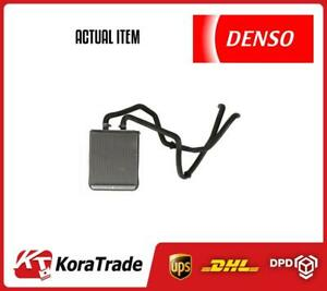 DENSO BRAND NEW HEATER RADIATOR DRR12011