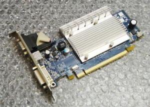 256MB Sapphire ATi Radeon HD2400 VGA / DVI / S-Vid Graphics Card 188-04E40-0H3SA