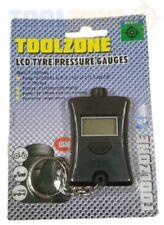 Neumático LCD Digital Profesional Bomba de aire manómetro de Tester 200PSI Coche Furgoneta