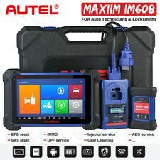 2020 Autel IM608 Car Key Programmer Diagnostic Scan Tool Automotive OBD2 Scanner