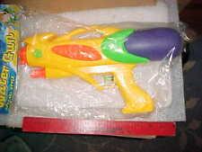 "Water Squirt Gun 12"" WATER GUN SPECIAL STYLE NEW"