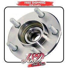 New JSD Wheel Bearing Hub Assembly Rear Chrysler Dodge 512030