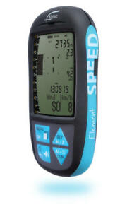 Flytec Element Speed Variometer for paragliding with GPS - NEW!