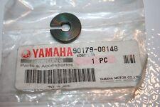 Yamaha nos snowmobile brake lever nut 1976 srx 340 440 rd 250 350 400 ty yz mx