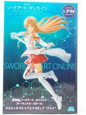 ASUNA Sword Art Online Ordinal Scale 1/8 PVC Limited Premium Figure SEGA